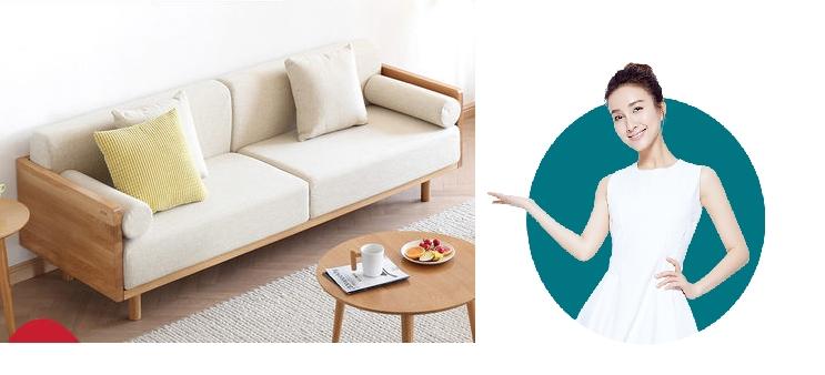 搜遍全网,踏平市场,终于买到一套放心的全实木家具