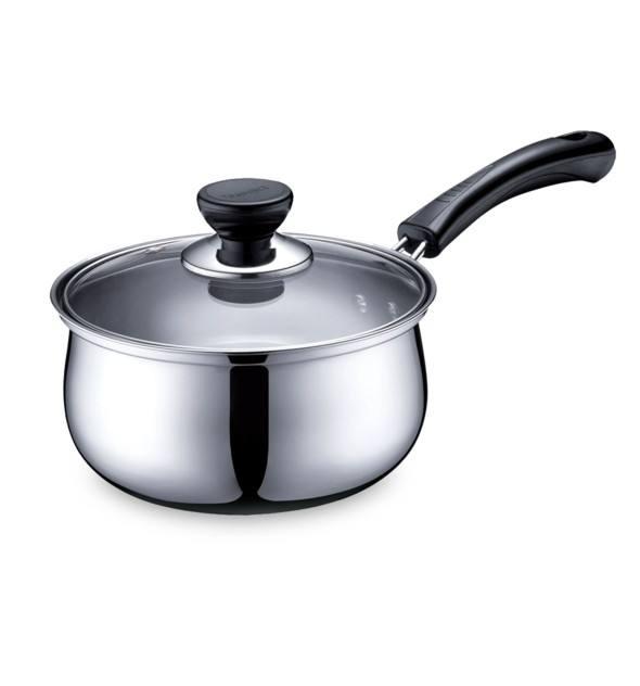 第一次使用锅,你应该做什么